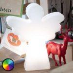 Engel-deko-lampe LED-Shining Angel
