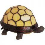 TORTUE – bordlampe som skildpadde