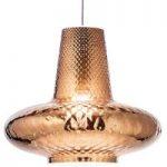 Hængelampe Giulietta 130 cm metallisk bronze
