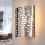 Stilfuldt designet væglampe Melville