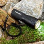 Duracell Tough MLT-2C LED-lommelygte