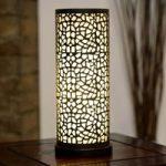 Fantastisk ALMERA bordlampe