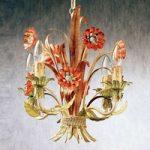 NOVARA pendellampe i florentinsk stil