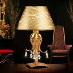 Nobel Fabiana bordlampe