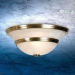 Elegant loftslampe TOLEDO