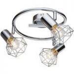 Daiva – loftslampe med 3 lyskilder