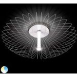 GROSSMANN Faye LED loftlampe, 100 cm