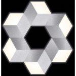 GROSSMANN Geo LED loftlampe