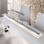 LED-pendellampe Tenso tunable white + dæmper 88cm