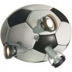Loftslampen Fußball