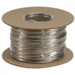 Lavvolts wire til LV wiresystemer 4 kvm