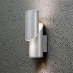 Up & Down LED udendørs væglampe Imola