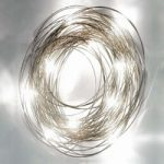 Ekstravagant væglampe Confusione, 75 cm