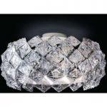 PRISMA imponerende loftslampe, 52 cm