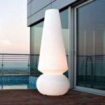 MARGE LED udendørs standerlampe