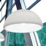 HANGING OHPS hvid designerhængelampe