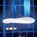 Mr. Magoo – LED-hængelampe 76 cm dæmpbar