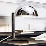 Tidløs design-klassiker – Bordlampe MJA