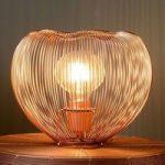 Wirio – drømmende designet bordlampe