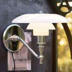 Louis Poulsen PH 3/2 – designer væglampe