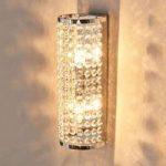 Også til badet – væglampen Lysekil – IP44