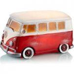 LED lampe Nostalgi i kultagtigt VW-bus design