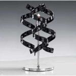 Aktuel bordlampe Black