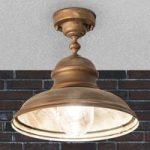RICCARDO loftlampe til udendørs brug