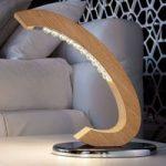 Tidløs LED-bordlampe Libe TL