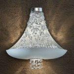 Empire A – LED-væglampe