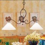 PROVENCE CHALET hængelampe