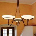 Tuscania mediterran hængelampe
