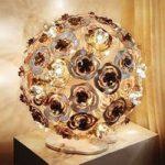 Vie en Rose LED-bordlampe