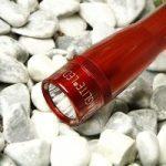 Mini-Maglite – rød LED-lommelygte