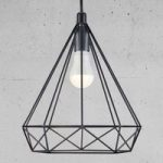 Aire – hængelampe i vintage look