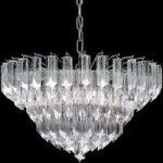Hængelampe Centoventuno i krystal