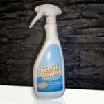 ORION rengøringsspray til krystal