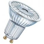 GU10 3W 827 LED glasreflektor Star 36°