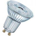 LED reflektor 36° GU10 6,9W, universalhvid, 575 lm