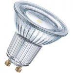 LED reflektor 120° GU10 6,9W, varmhvid