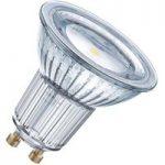 LED reflektor 120° GU10 6,9W, universalhvid