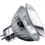 GU5,3 MR16 35W reflektorpære Security Alu