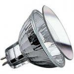 GU5,3 MR16 40W reflektorpære Security Alu