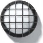 EKO 21/G udendørs væg- eller loftlampe i antracit