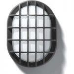 EKO 19/G udendørs væg- eller loftlampe i hvid