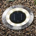 Jupiter Special Line Solar LED-indbygningslampe