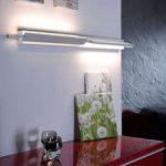 Matteo – styrbar LED væglampe med FB