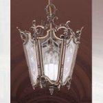 PILAR hængelampe i lanterneform