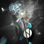 Sæbebobel fortryllelse – væglampen MILLE BOLLE