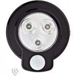 Nightlight Flex Sensor – natlampe, batteridrevet